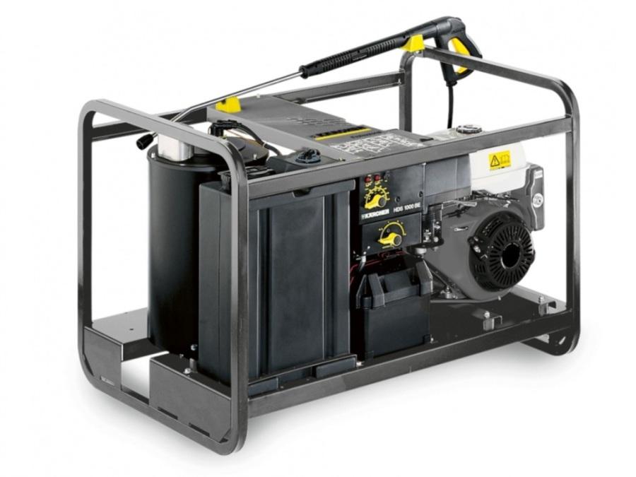 Diesel Hochdruckreiniger Kärcher HDS 610